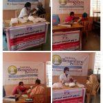 Namma Bengaluru Vaccination Drive in Association with BBMP